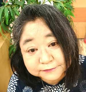 岡山の占い師 吉野真琴さんの写真