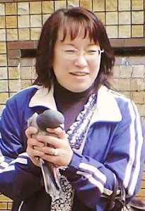 ひたちなか市の高橋久美子 先生【ピア・スピリチュアル】