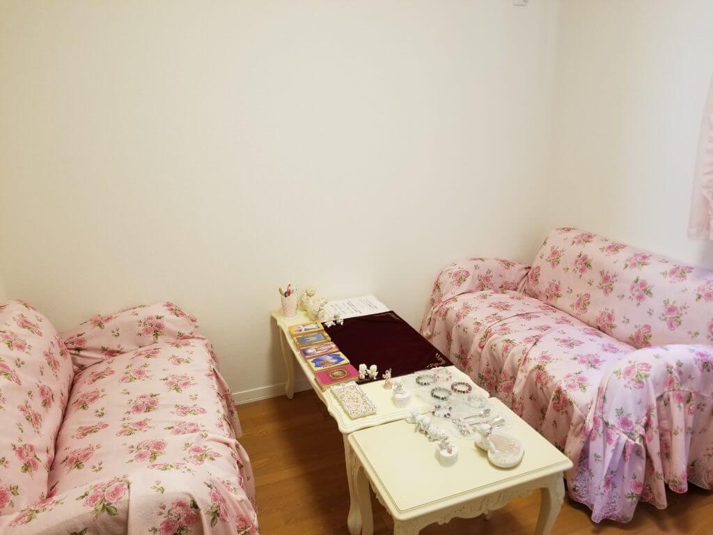 甲斐市の夢月(ゆづき)先生【Angel Room】