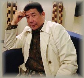 研寿(けんじゅ)先生【占い・癒しの店「研寿」】