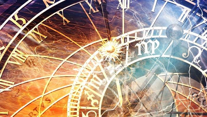 西洋占星術 イメージ