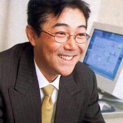 京都市の山田望夢先生【瀧尾神社】