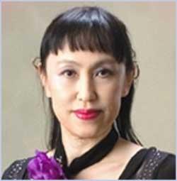 畑田明愛栞(はただめあり)先生