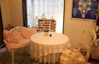 プリンセスルーム