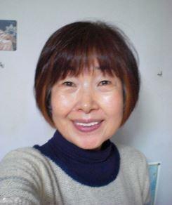 渡辺富美子先生