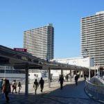 再開発が進んだ高槻駅