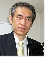 深川宝琉先生