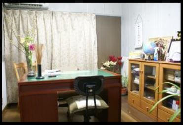 野田エツコ先生の事務所