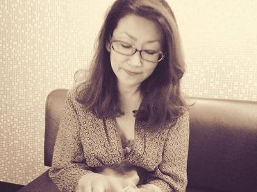 田中恵里子さん