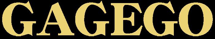 GAGEGOロゴ