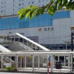 豊橋駅の写真