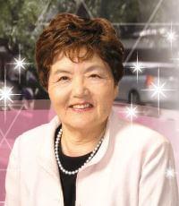 倉敷の母 牧恵秀先生