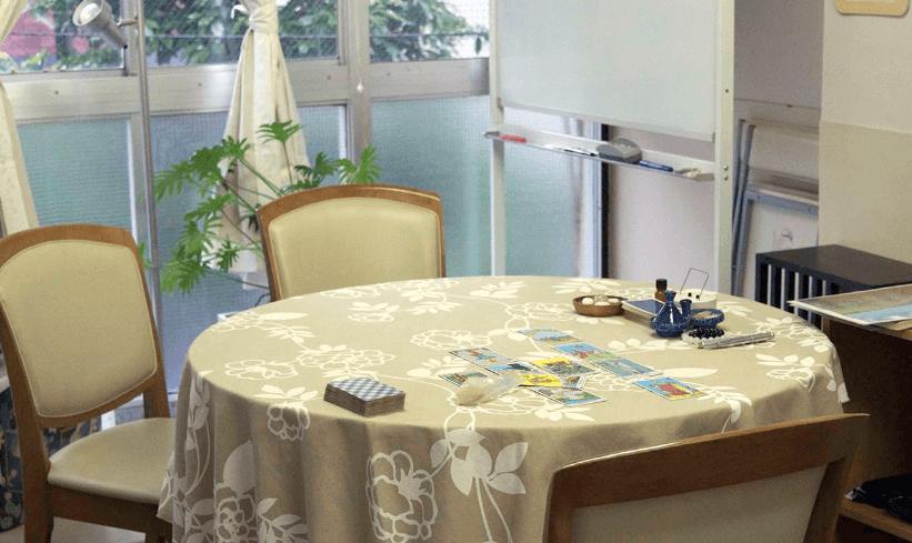 東京占いハウス「マクトゥーブ秋葉原」