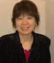 八重樫ナオ子先生の写真