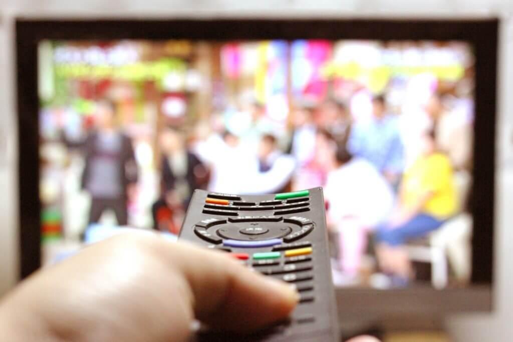 テレビの運勢ランキングは『お遊び』
