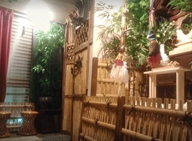 神々の森神社cafe