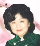雑司ヶ谷の母ことアフローディ薫先生