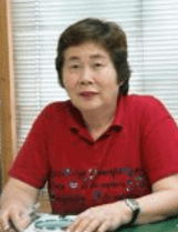 天神の母「野田エツコ」