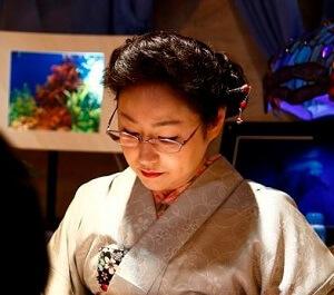 村上紫乃先生