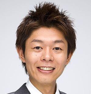 島田秀平先生
