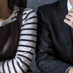 離婚を考えている夫婦