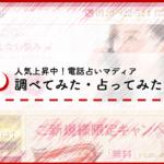 電話占いマディア 完全ガイド【口コミ調べてみた・占ってみた】