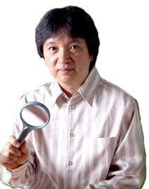 城本芳弘先生