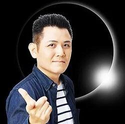 月下輝政先生