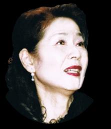 木津川智媛先生
