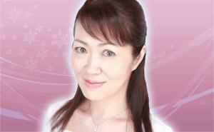 西洋占星術鑑定士 ミシェル・メイ・美菜子