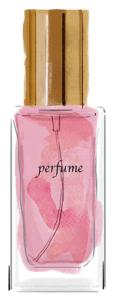 2021年の天秤座のラッキーアイテムである香水
