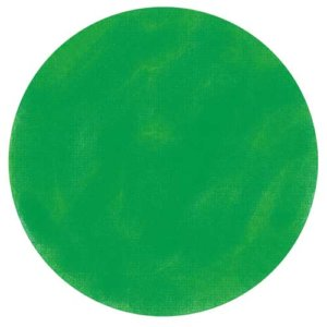 2021年の天秤座のラッキーカラーである深緑