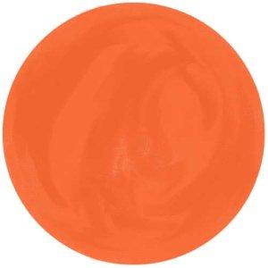 2021年魚座のラッキーカラーであるオレンジ