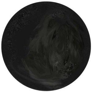 2021年山羊座のラッキーカラーであるブラック