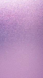 キラキラとしたラメ入りの薄紫単色待受
