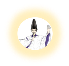 陰陽師のイメージ