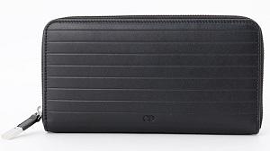 (ディオールオム) Dior Homme 財布 メンズ 長財布 レザー2BKBC011-VEA-900