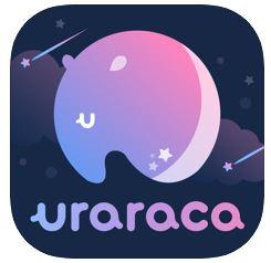 uraraca(ウララカ) アプリ