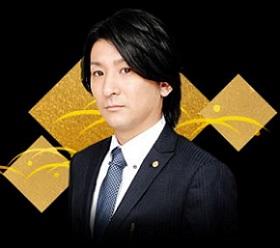 陰陽師 橋本京明