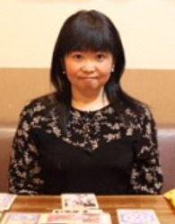 マーキュリー・明日香先生