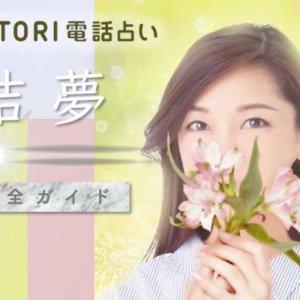 satori『結夢(ゆむ)』完全ガイド【口コミ・鑑定レポ・評価】