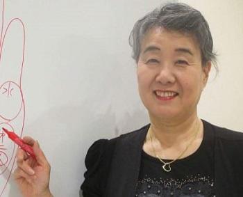 仙道佳子さん