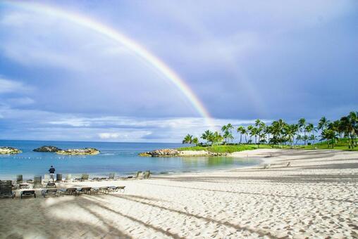 ハワイ『サイキックランボー』