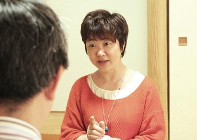 西川眞也さん