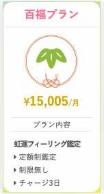 百福プラン(月額16,505円)