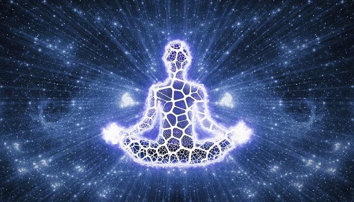 瞑想のイメージフォト