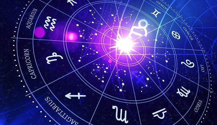 西洋占星術のイメージ