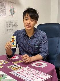 竹内カロンさん