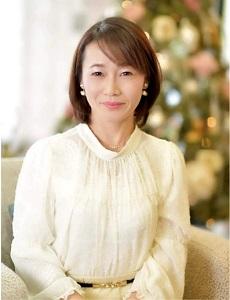 石川香さん