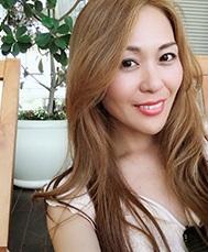 岡本智美さん